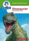 Benny Blu - Dinosaurier