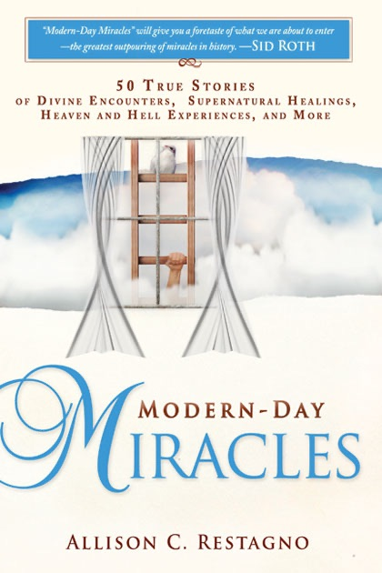 modern day miracles Bible miracles and modern day impostors do we dare question the power of god today does he not now have the same eternal, unlimited power as always.