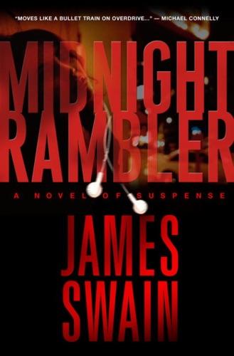 James Swain - Midnight Rambler