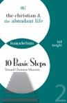 The Christian And The Abundant Life