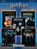 Harry Potter: Clarinet Instrumental Solos from Movies 1-5