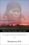 What Does Justice Look Like