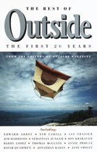 The Best Of Outside