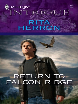 Return to Falcon Ridge image