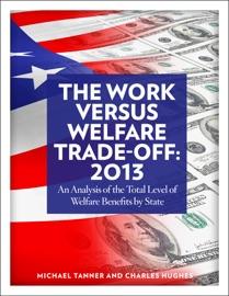 THE WORK VERSUS WELFARE TRADE-OFF: 2018