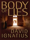Body Of Lies A Novel