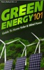 Green Energy 101: A Guide To Home Solar & Wind Power