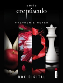 Crepúsculo: Box Digital - Stephenie Meyer by  Stephenie Meyer PDF Download