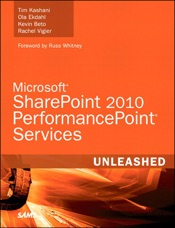 Download and Read Online Microsoft SharePoint 2010 PerformancePoint Services Unleashed