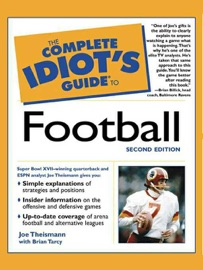 THE COMPLETE IDIOTS GUIDE TO FOOTBALL, 2ND EDITION