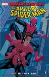The Amazing Spider-Man Brand New Day Vol 3