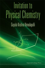 Invitation To Physical Chemistry