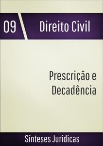 Prescrição e decadência Book Cover
