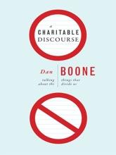 A Charitable Discourse