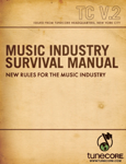 Music Industry Survival Manual