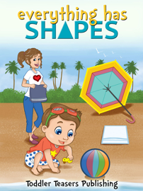 Everything Has Shapes book