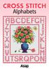 Madeleine Dupuis - Cross Stitch Alphabets artwork