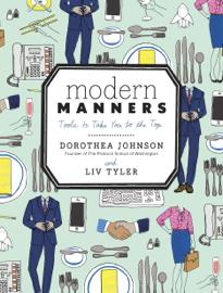 Modern Manners book