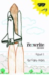The ReWritE Review Issue 1