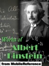 Works Of Albert Einstein