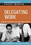 Delegating Work