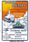 Dunn Kempf American Army Training War Game Rules 1977-1997