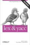 Lex  Yacc