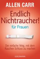 Allen Carr - Endlich Nichtraucher - für Frauen artwork