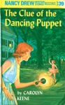 Nancy Drew 39 The Clue Of The Dancing Puppet