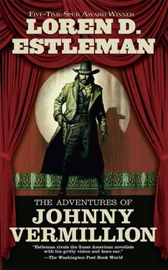 The Adventures of Johnny Vermillion PDF Download