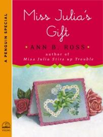 Miss Julia's Gift PDF Download