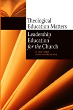 Theological Education Matters