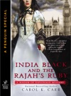 India Black And The Rajahs Ruby