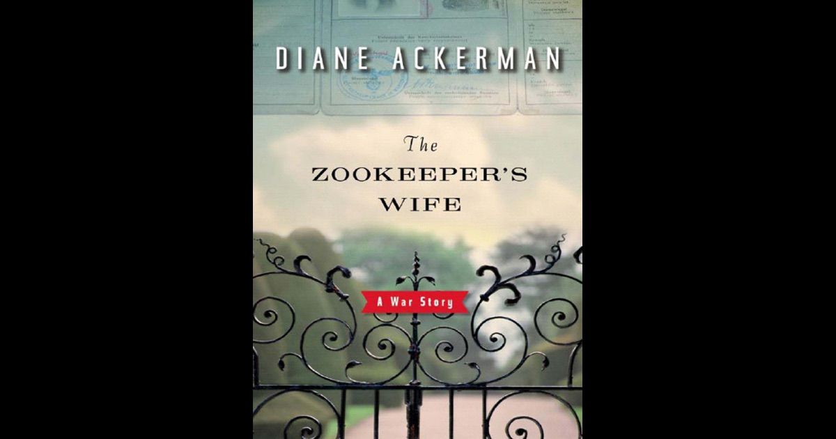 Summary of The Zookeeper's Wife: A War Story by Diane Ackerman (Trivia/Quiz Reads)