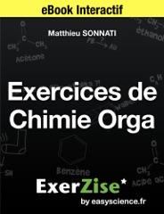 Exercices de Chimie Orga