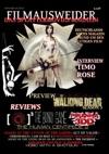 FILMAUSWEIDER - Das Splattermovies Magazin - Ausgabe 1 - Human Centipede Piranha 3DD REC 3 Genesis The Bunny Game The Walking Dead Season 3