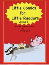 Little Comics for Little Readers, Volume 3