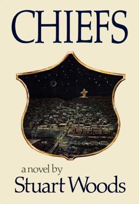 Chiefs: A Novel (25th Anniversary Edition)