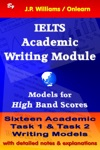 IELTS Academic Writing Module Models For High Band Scores