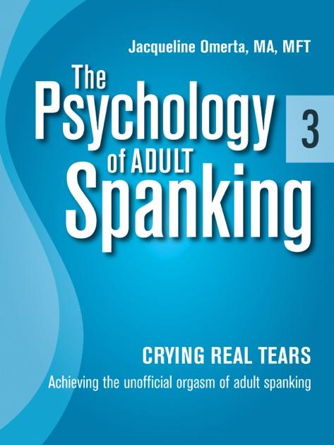 Theme psychology of adult spanking