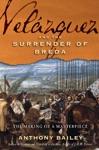 Velzquez And The Surrender Of Breda