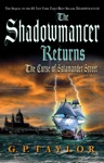 The Shadowmancer Returns The Curse Of Salamander Street
