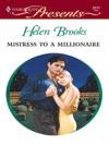 Mistress To A Millionaire