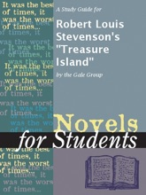 A Study Guide For Robert Louis Stevenson's