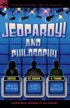 Jeopardy! And Philosophy