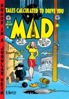 Mad Magazine 4