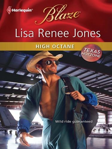Lisa Renee Jones - High Octane