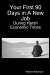 Your First 90 Days In A New Job