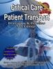Critical Care Patient Transport