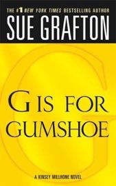 G Is for Gumshoe PDF Download
